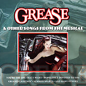 Global Stage Orchestra: Grease and Other Songs from the Musical