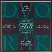All Dvorak