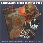 Shostakovich Film Series