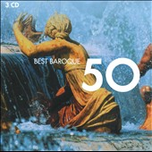50 Best Baroque