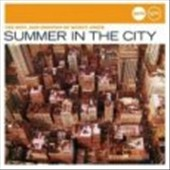 Quincy Jones: Summer in the City