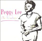 Peggy Lee (Vocals): The Wonderful [Acrobat]