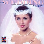 Various Artists: The Wedding Album [RCA 1990]