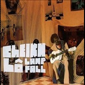 Cheikh Lô: Lamp Fall