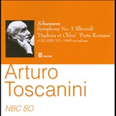 Arturo Toscanini conducts Schumann & Ravel