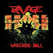 Ravage: Wrecking Ball [Digipak]