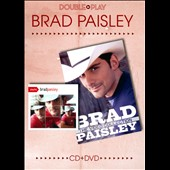 Brad Paisley: Double Play [Long Box]