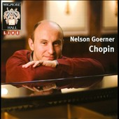 A Chopin Recital