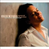 Viviane de Farias: Moments of Passion