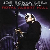 Joe Bonamassa: Live from the Royal Albert Hall
