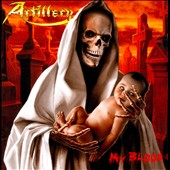 Artillery: My Blood