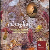 Jalsaghar / Modern music for harpsichord
