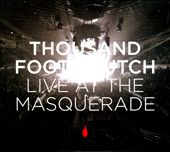 Thousand Foot Krutch: Live At the Masquerade