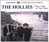 The Hollies: Clarke, Hicks & Nash Years: The Complete Hollies April 1963-October 1968 [Box]