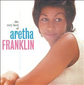 Aretha Franklin: The  Very Best of Aretha Franklin [Camden]