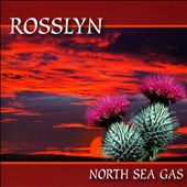 North Sea Gas: Rosslyn
