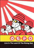 Devo: Live in the Land of the Rising Sun