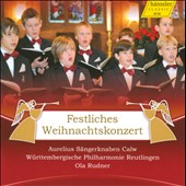 Christmas Concert / Aurelius Boy Choir