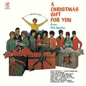 Phil Spector: A Christmas Gift for You From Phil Spector