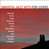 Various Artists: Smooth Jazz Hits: For Lovers