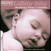Various Artists: Lullaby Baby: Soothing Vocal Lullabies
