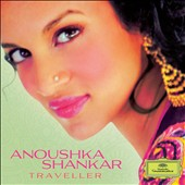 Anoushka Shankar: Traveller *