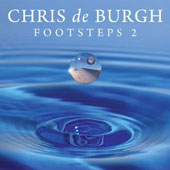 Chris de Burgh: Footsteps, Vol. 2
