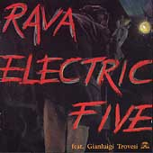 Enrico Rava: Electric Five