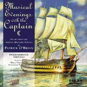 Musical Evenings with the Captain / Kapp, Lawson, Tenenbaum