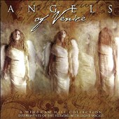 The Angels of Venice (New Age): Angels of Venice