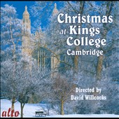Christmas at King's College, Cambridge