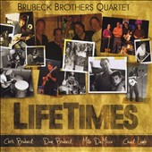 Brubeck Brothers: Lifetimes