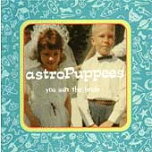 astroPuppees: You Win the Bride