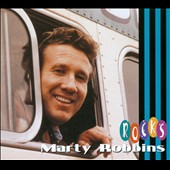 Marty Robbins: Rocks [Digipak]