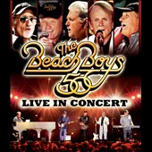 The Beach Boys: The  Beach Boys 50th Anniversary Tour: Live in Concert