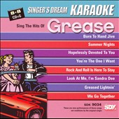 Studio Musicians: Grease Karaoke