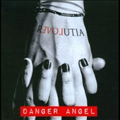 Danger Angel: Revolutia