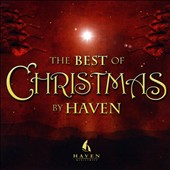 Haven: The Best of Christmas by Haven