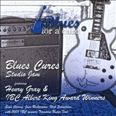 Sean Carney: Blues for a Cure: Blues Cures