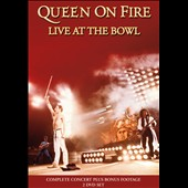 Queen: Queen on Fire: Live at the Bowl [DVD] [5/21]