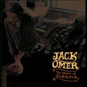 Jack Omer: The Music of Joanna