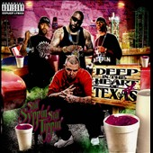 DJ Chuck T/Trae: Deep in the Heart of Texas, Vol. 4 [PA] *