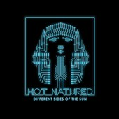 Hot Natured: Different Sides of the Sun