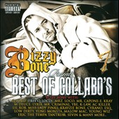 Bizzy Bone: Bizzy Bone Presents: Best of Collabo's [PA]