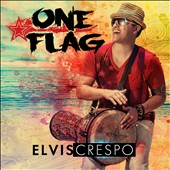 Elvis Crespo: One Flag