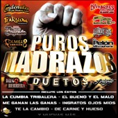 Various Artists: Puros Madrazos: Duetos