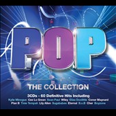 Various Artists: Pop: The Collection [Digipak]