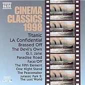 Cinema Classics 1998 - Titanic, LA Confidential, etc