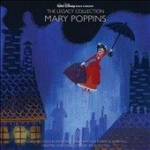 Various Artists: Walt Disney Records the Legacy Collection: Mary Poppins [8/25]