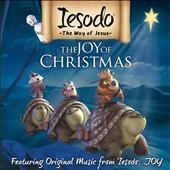 Various Artists: Joy Songs from Iesodo